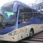 Autobus Bilbao Castro Urdiales