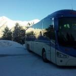Autobus de Bilbao Castro Urdiales