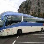 Autobus largo Bilbao Castro Urdiales