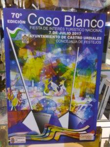 Fiestas Coso Blanco 2017 Castro Urdiales