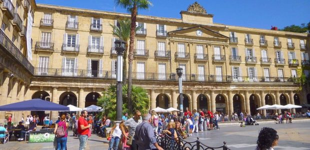Semana Santa Bilbao 2019