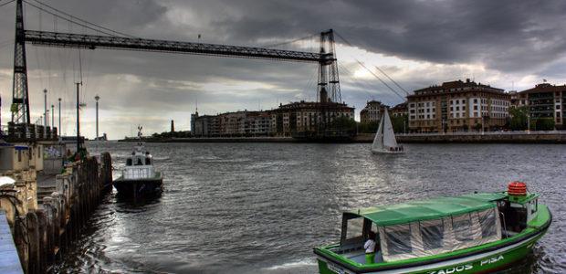 Puente Los Santos Bilbao 2019